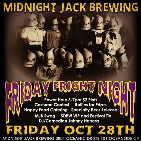 Midnight Jack Brewing Co.