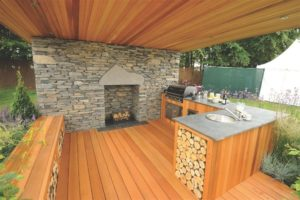 5 projects to create the perfect outdoor kitchen – gi squib